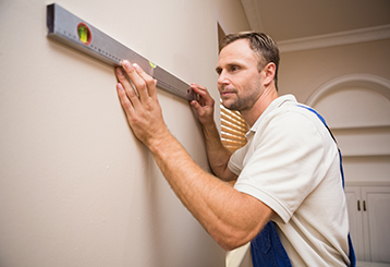 Low Cost Drywall Contractor | Drywall Repair Brentwood CA