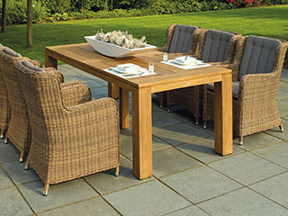 Outdoor Furniture Ideas In Brentwood